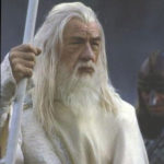 Gandalf the Wizard