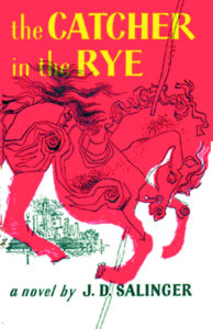 Catcher in the Rye (1951) Book Cover